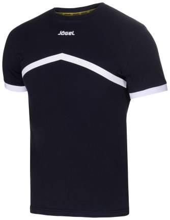 Футболка JOGEL JCT-1040-061 черный XS