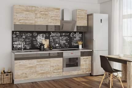 Кухонный гарнитур Hoff Лофт