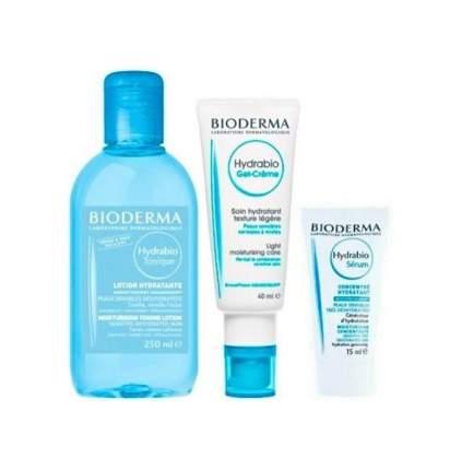 Набор косметики для лица Bioderma Hydrabio Для смешанной и нормальной кожи