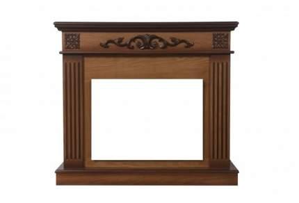 Деревянный портал для камина Electrolux Noce 25 Орех