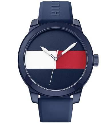 Наручные часы кварцевые мужские Tommy Hilfiger TH1791322