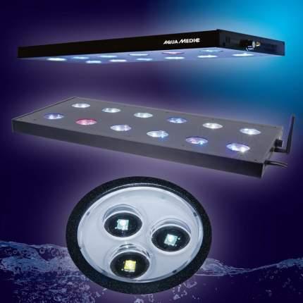 Светильник для аквариума Aqua Medic LED Spectrus 60, 160 Вт, 8300 К, 56 см