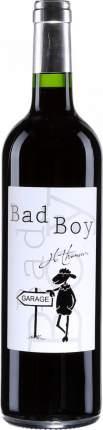 Вино Bad Boy  Bordeaux AOC 2016