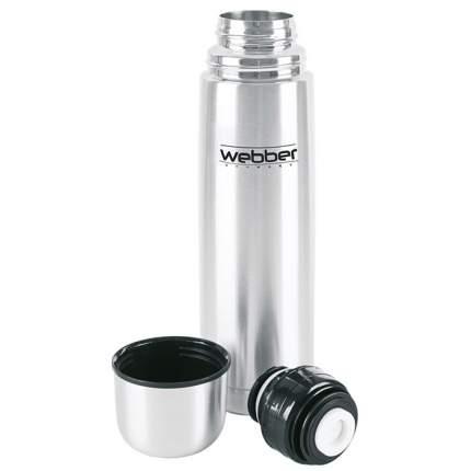 Термос Webber SST-1200P 1,2 л серебристый