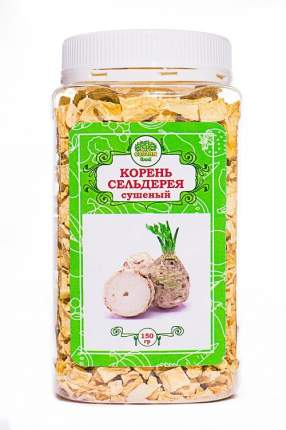 Корень сельдерея  Organic Food 150 г