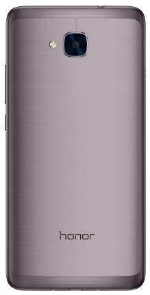 Смартфон Honor 5С 16Gb Grey (NEM-L51)
