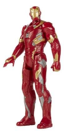Интерактивная фигурка MARVEL Железный Человек B6177