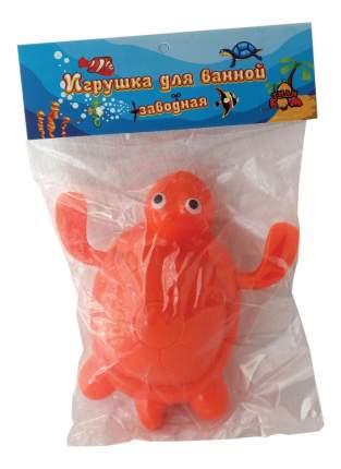 Заводная игрушка для купания тилибом т80518