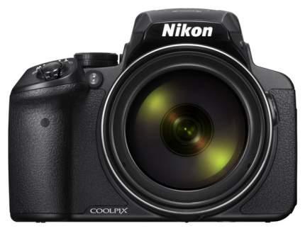 Фотоаппарат цифровой компактный Nikon Coolpix P900 Black