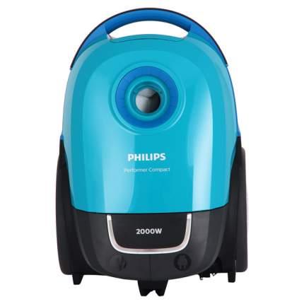 Пылесос Philips Performer Compact FC8389/01 Blue