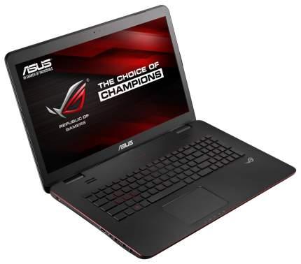 Ноутбук игровой ASUS ROG G771JW-T7225T