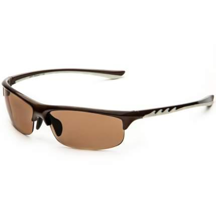 Очки для вождения SP Glasses AS021 Chocolate/White