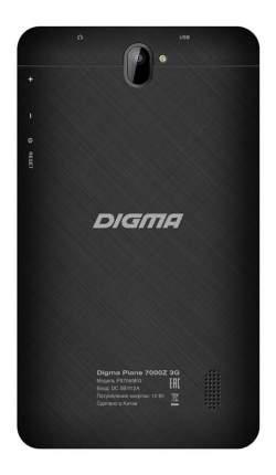 Планшет Digma Plane 7069 Black (PS7069EG)