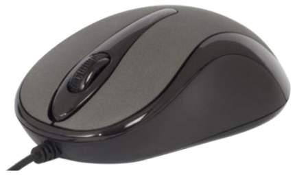 Проводная мышка A4Tech N-350-1 Grey