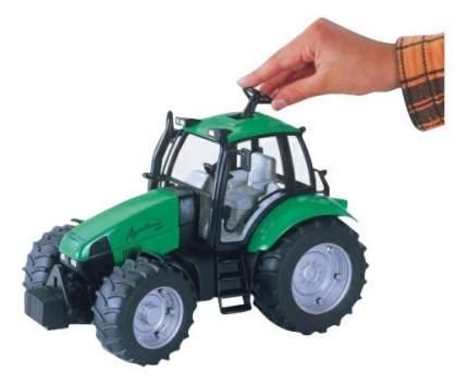 Трактор Bruder Deutz agrotron 200