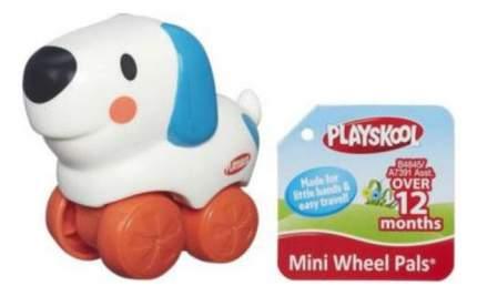 Веселые мини-животные Playskool A7391 B4845