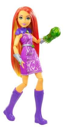Кукла DC Superhero Girls Starfire DLT61 DVG20