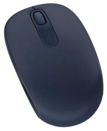 Беспроводная мышка Microsoft 1850 Blue (U7Z-00014)