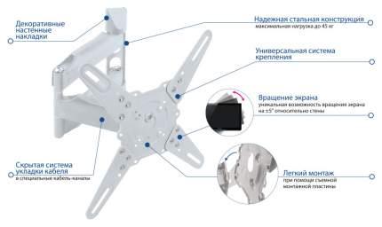Кронштейн для телевизора KROMAX ATLANTIS-40
