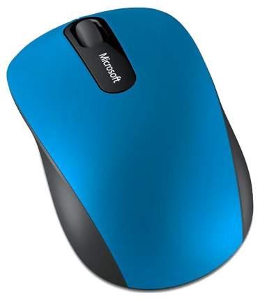 Беспроводная мышка Microsoft 3600 Black/Blue (PN7-00024)