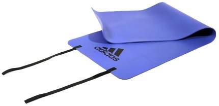 Коврик для фитнеса Adidas ADMT-12234PL фиолетовый 6 мм