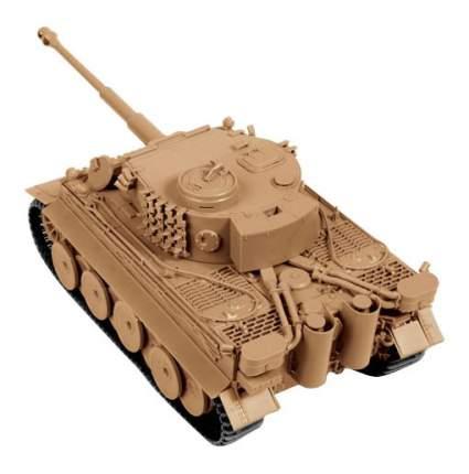 Модель для сборки Zvezda Немецкий тяжелый танк Тигр