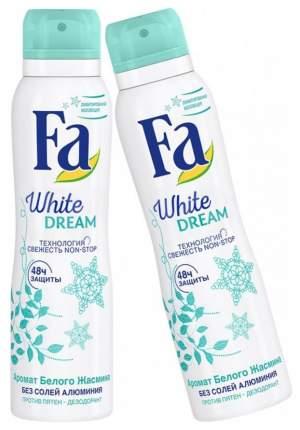 Дезодорант Fa White Dream 150 мл