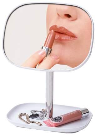 Зеркало Tatkraft 20412 Серый