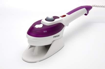 Ручной отпариватель Monster MS-10813 White/Purple