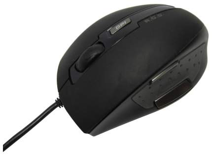 Проводная мышка ASUS GX850 Black