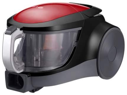 Пылесос LG  VC53001MRNT Red