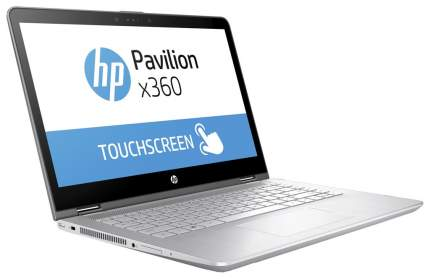 Ноутбук-трансформер HP Pavilion x360 14-ba022ur 1ZC91EA