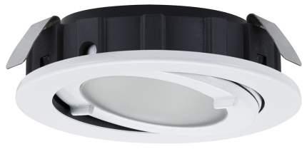 Мебельный светильник Paulmann Micro Line IP44 Downlight 98569