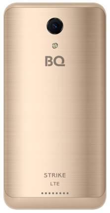 Смартфон BQ BQ-5044 Strike Dual SIM 8Gb Gold