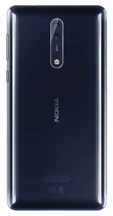 Смартфон Nokia 8 DS TA-1004 64Gb Blue