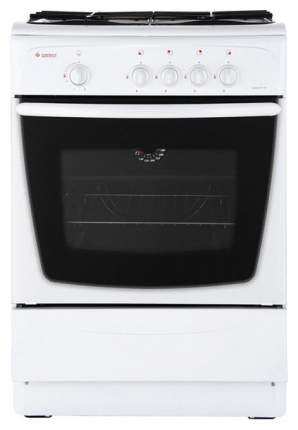 Газовая плита GEFEST 1200-С7 К8 White