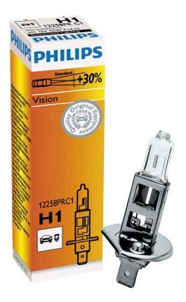 Лампа галогенная PHILIPS Vision 55W p14.5s 12258PRC1