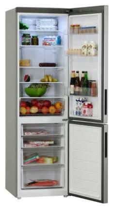 Холодильник Haier C2F537CMSG Silver
