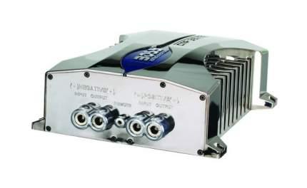 Конденсатор для автоакустики BOSS Audio Systems CAP350CR 35Ф