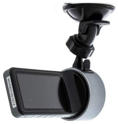 Видеорегистратор Mystery GPS 807HD