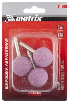 Насадка гравировальная для гравера MATRIX 30x6 F46 3шт 76013