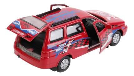 Машинка Технопарк Lada 111 Спорт