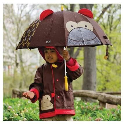 Зонт детский Skip Hop Обезьяна 72,5 см SH 235800