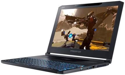 Ноутбук игровой Acer Predator Triton PT715-51-71PP NH.Q2LER.004