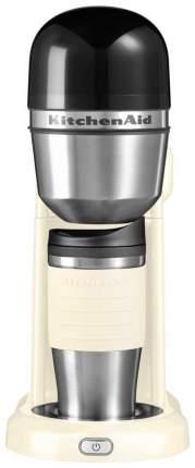 Кофеварка капельного типа KitchenAid 5KCM0402EAC Beige