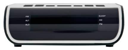 Радио-часы Hyundai H-RCL100