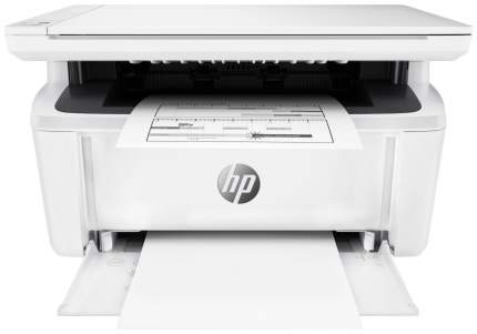 Лазерное МФУ HP LaserJet Pro M28a W2G54A