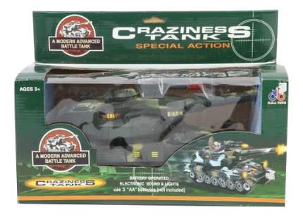 Танк Craziness Tank 1:32 Shenzhen Toys Б36077