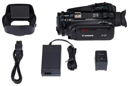 Видеокамера цифровая VM Canon LEGRIA HF G26