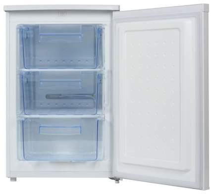 Морозильная камера KRAFT KF-HS 100 W White